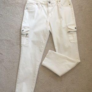 Suko brushed soft cotton jean